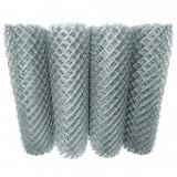 Plasa impletita zincata Premium 2 mm x 1500 mm x 10 M