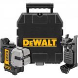 Nivela laser DeWalt multilinie - DW089K