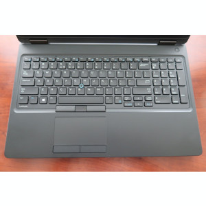 Lapop Dell Latitude 5580 seria business