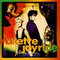 Roxette Joyride (cd)