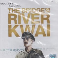 Podul de pe raul Kwai (The Bridge on the River Kwai) (DVD)