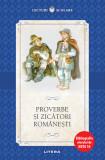 Proverbe și zicători românești
