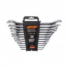 Set 12 chei fixe 6-32mm CR-V, Gadget 230402