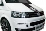 Dunga capota Volkswagen LT/ Transporter/ Crafter