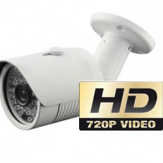 Camera Supraveghere Video Exterior HD TVI