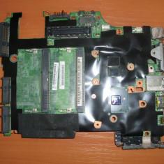 Placa de baza laptop functionala LENOVO X201( i5-520M 2.4Ghz Integrat)