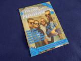 Metal Hammer Hungarica 1995/5 (Motorhead, Immortal, Skid Row, Van Halen)