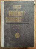 TRATAT DE PATOLOGIE CHIRURGICALA VOL. 6 Patologia chirurgicala a abdomenului -E Proca