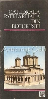Catedrala Patriarhala Din Bucuresti - Florin Serbanescu foto
