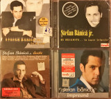 Colectie Stefan Banica Jr. - set 6 CD-uri, cat music