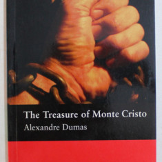 THE TREASURE OF MONTE CRISTO by ALEXANDRE DUMAS , 2007