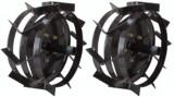 Roti Metalice cu Manicot Motosapa si Motocultor / D[mm]: 350; C: 673758/679743, Evotools