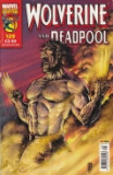 Wolverine and Deadpool, vol. 129