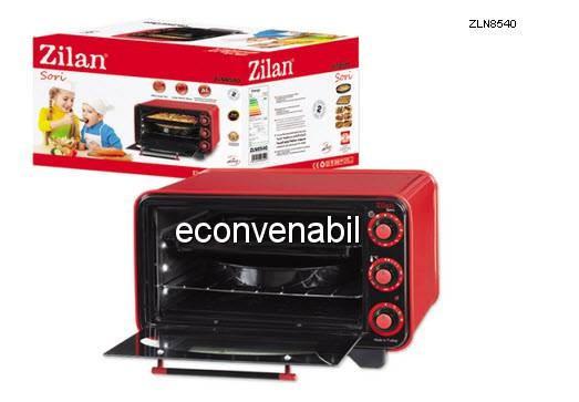 Cuptor Electric Zilan ZLN8540 Sori 32L