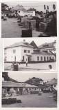 Bnk foto - Ploiesti - Lot 13 foto - anii 60, Alb-Negru, Cladiri, Romania de la 1950
