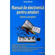 Manual de electronică pentru amatori