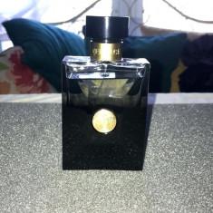 VERSACE POUR HOMME OUD NOIR 100ml   Parfum Tester