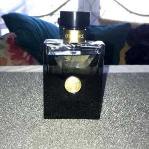VERSACE POUR HOMME OUD NOIR 100ml | Parfum Tester