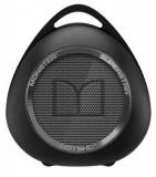 Boxa Portabila Monster SuperStar Hotshot, NFC, Bluetooth, Microfon, Handsfree (Negru)