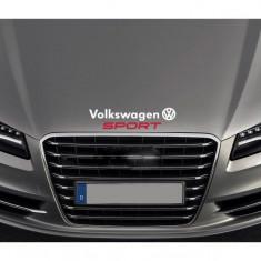 Sticker capota VW Sport