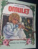 VICTOR EFTIMIU OMULET