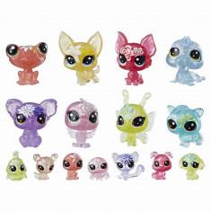 Set 16 figurine Littlest Pet Shop Floare, Hasbro
