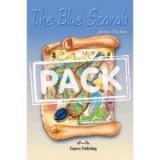 The Blue Scarab Pachetul elevului - Jenny Dooley