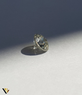 Diamant Briliant Cut cca. 0.50 Ct foto