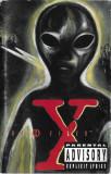 Caseta The X-Files - Songs In The Key Of X, originala, Casete audio