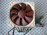 Cooler CPU Noctua NH-D14 socket Universal,Intel.