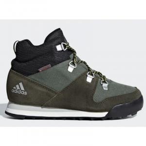 Ghete  Originale  100%   Adidas Cw Snowpitch  Unisex  din germania nr 40