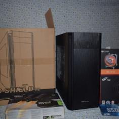 I5 8GB SSD Sistem HIGH Gaming GTX 1050 fullhd oferta