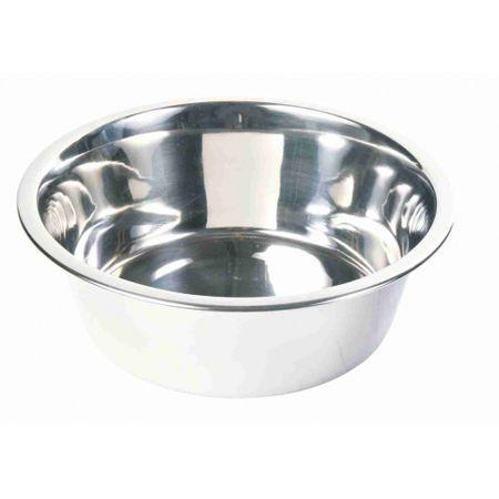 Castron inox, Global Pet, 8190 ml
