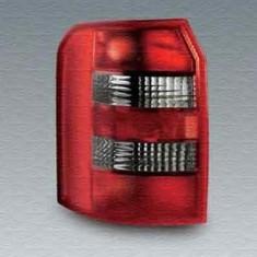 Tripla stop Lampa spate AUDI A2 (8Z0) MAGNETI MARELLI 714028660803