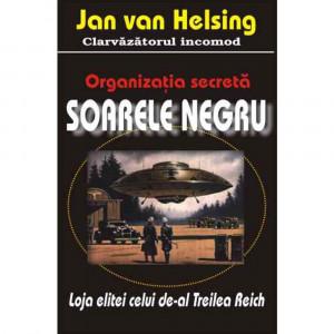 Organizatia secreta Soarele negru – Jan van Helsing