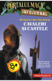 Portalul magic. Infojurnal: Cavaleri si castele
