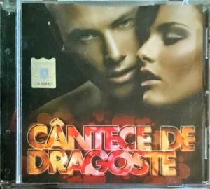 Cantece De Dragoste (Iris, Pasarea Colibri, Vita De Vie, Compact) (1 CD)