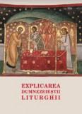 Cumpara ieftin Explicarea Dumnezeiestii Liturghii/***