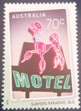 Australia 2015 , MOTEL 1v  MNH, Nestampilat