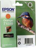 Epson C13T15994010 (T1599) cartus cerneala portocaliu 17ml
