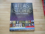 PETRE DAN-STRAULESTI--ATLAS ISTORIC