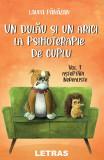 Un dulău și un arici la psihoterapie de cuplu (vol.1) Așteptări nerealiste