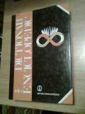 Dictionar enciclopedic vol. VI (6), R-S (Editura Enciclopedica, 2006)