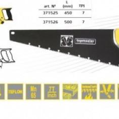 Ferastrau de mana teflonat 450mm, TopMaster