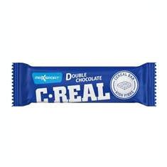 Baton de Cereale Dublu Ciocolata 40 grame Max Sport Cod: MX15501