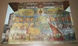 "Carte Postala - Romania - Biserica Voronet - Judecata de apoi ""CP142"""