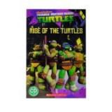Teenage Mutant Ninja Turtles. Rise of the Turtles - Fiona Davis