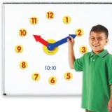 Set de activitati cu ceas - Learning Resources