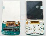 LCD compatibil Samsung C3050