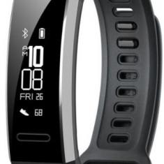 Bratara Fitness Huawei Band 2 Pro, Bluetooth (Negru)